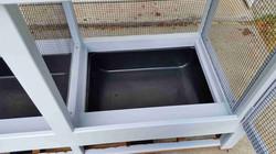Hilton head Hen House - Dove Aviary (7).