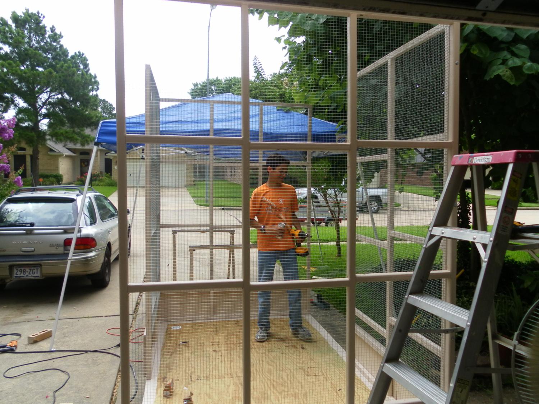 Building a Better Bird House