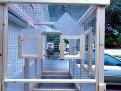 Customizable door openings