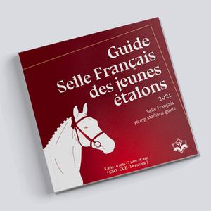 STUD-BOOK SELLE FRANÇAIS