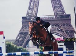 Rochet M - Masters de Paris 1996