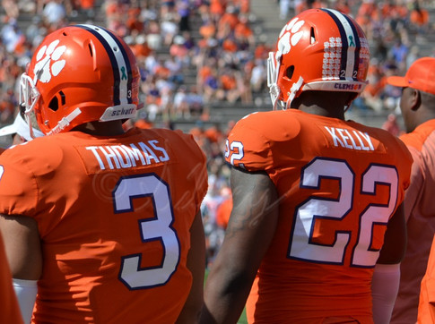 Trench Monsters, Part I: Will Clemson Struggle Along the D-Line in 2019?