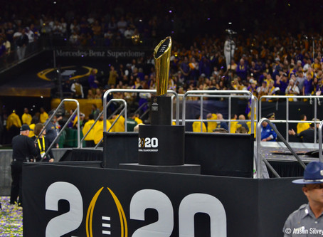 Important Rule Changes for the 2020 College Football Season