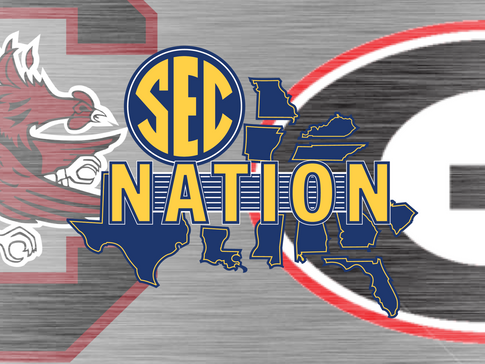 SEC EAST BATTLE TO HIGHLIGHT SEC NATION'S WEEK 2 VISIT TO COLUMBIA
