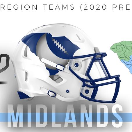 2020 ESP PRESEASON ALL-MIDLANDS TEAM (Class of 2022)