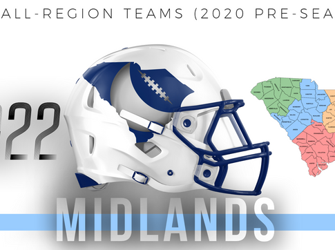 2020 ESP PRESEASON ALL-MIDLANDS TEAM (Class of 2022)