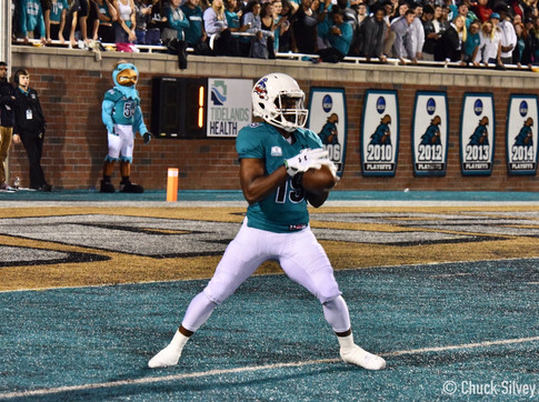Chants Head West for Cross-Divisional Battle at Arkansas State