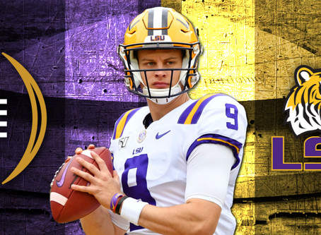 What LSU Players Had to say about Clemson