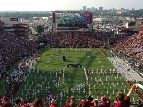 FIVE Reasons the Gamecocks Win the SEC East in 2018