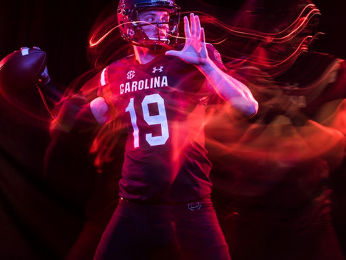 Carolina Junior Quarterback One of 30 on Preseason List for National Award