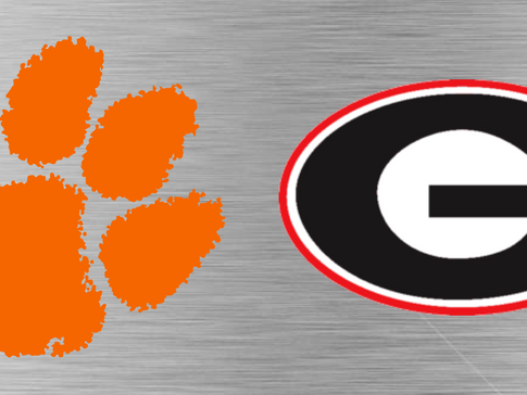 Clemson to Renew Rivalry with Georgia in 2024 Chick-fil-A Kickoff Game