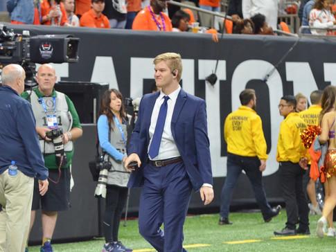 Chase Brice Announces his Decision for Next Season