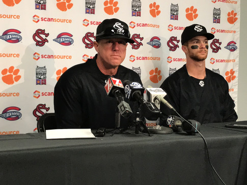 Neutral-Site Venues for Clemson/Carolina Series set for 2019-2022