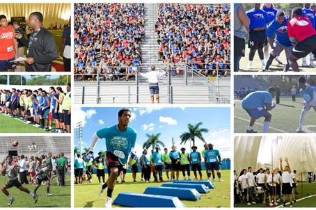 2020 NFF High School Showcases Expand Again