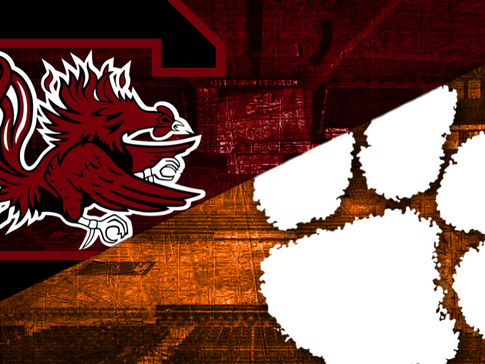 PREVIEW: South Carolina vs Clemson MBB