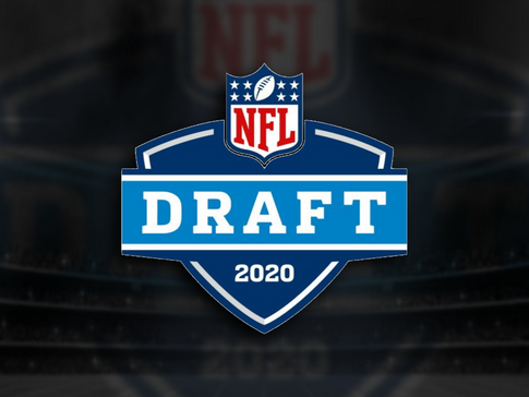 2020 NFL DRAFT MOST WATCHED EVER; SETS NEW ALL-TIME HIGHS FOR MEDIA CONSUMPTION