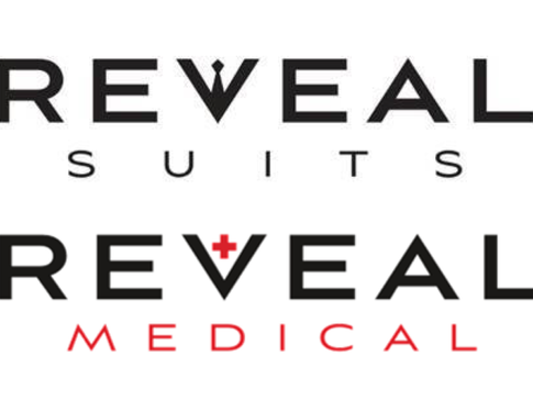 REVEAL SUITS LAUNCHES REVEAL MEDICAL INC.