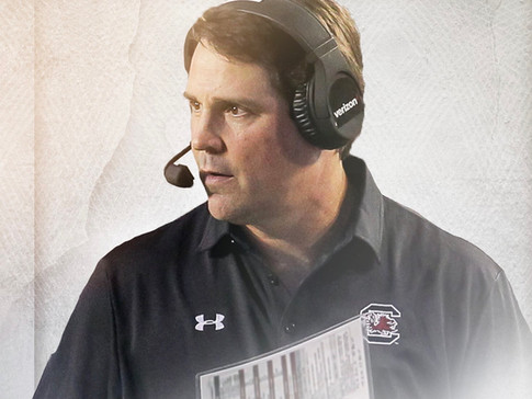 Relax Gamecocks, Have some Patience with Muschamp