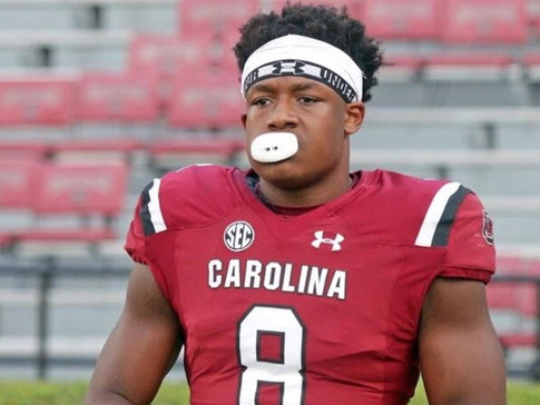 Carolina Junior on Preseason List for Nation's Top Defensive End