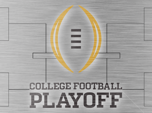 CFB Playoff Discussion (AUDIO)