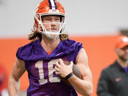 Who Will Start at QB for Clemson in 2018?