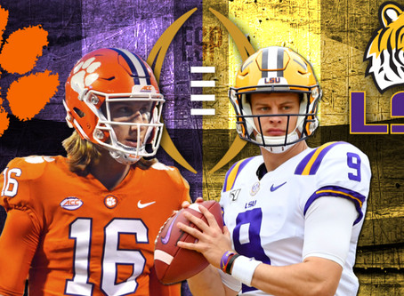 Duel of the Greats; Elite Quarterbacks take the Big Stage