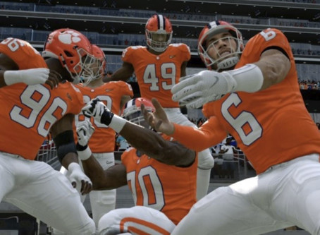 Madden 2020 Player Ratings Released