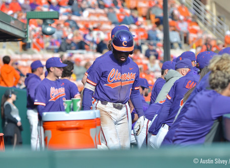 Clemson Claims Series Victory over Liberty with 1-0 Win on Saturday