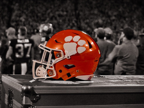 Clemson Set to Face The Citadel on Sept. 19