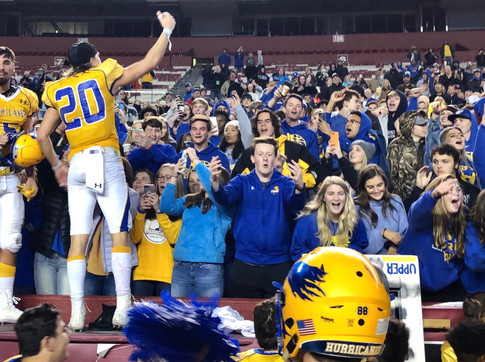 WATCH: Wren celebrates 4A State Title Victory over Myrtle Beach