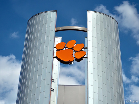 Clemson Announces 2020 Football Gameday Designations