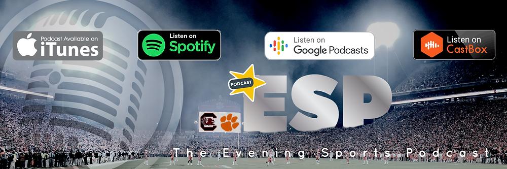 Evening Sports Podcast
