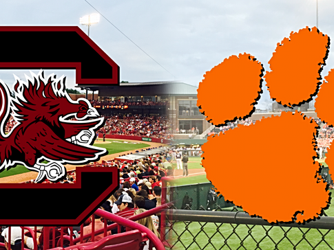 PREVIEW: Hennessy vs Hill in Game 1 between Gamecocks and Tigers
