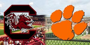 Gamecocks vs Tigers