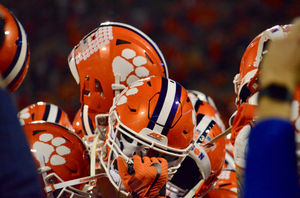 Dabo Swinney on Three Players that Tested Positive for Ostarine