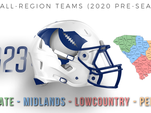 2020 ESP PRESEASON ALL-REGION TEAMS (Class of 2023)