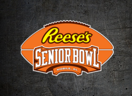 REESE'S SENIOR BOWL ANNOUNCES FOOTBALL STAFF CHANGES