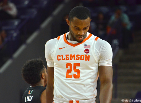Why Clemson Will End the Losing Streak in Chapel Hill