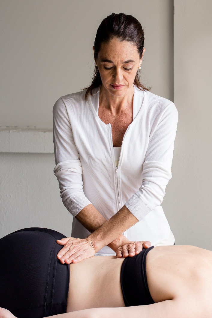 Rolfing Session (60 minutes)