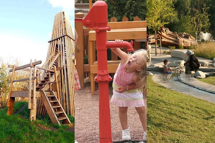 Playground concepts