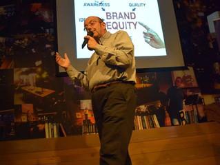 """Σεμινάριο: """"Heritage Brand Storytelling: Η Αφθονία της Κρήτης στο Τραπέζι σας"""", από το NYC"""