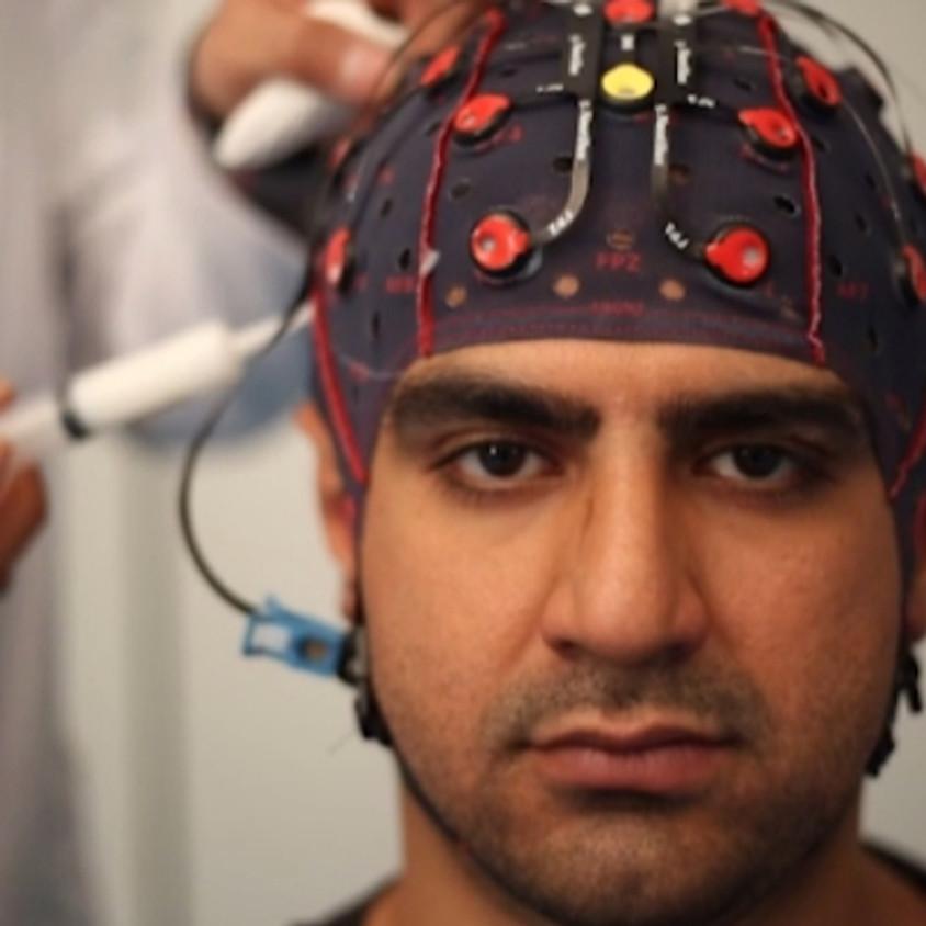 Body expansion in cyberspace بسط یافتگی بدن در فضای مجازی