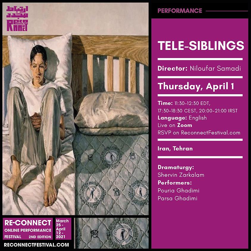 Tele-Siblings