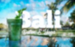 Bali Detox with Helenika Travels