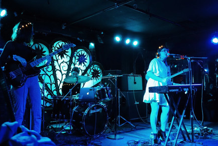 Live with Moollz - Brooklyn, NY