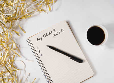 Why do most New Year's Resolution Fail? (Simple Strategies To Successfully Achieve Your Goals)