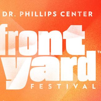 Dr. Phillips Center Front Yard Festival