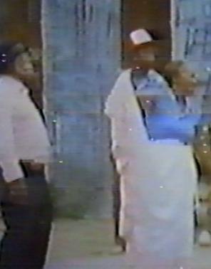 Don Rafa y Doña Cary