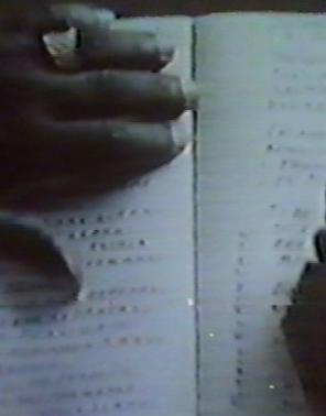 libreta de RCA