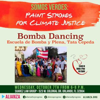 Alianza for Progress: Somos Verdes